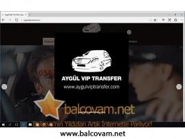 Aygül Vip Transfer
