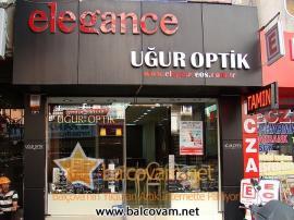 Elegance Optik Shops