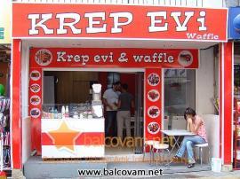 Krep Evi