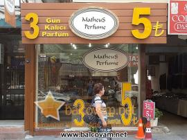Matheus Perfume Ege Parfüm