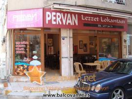 Pervan Lezzet Lokantası