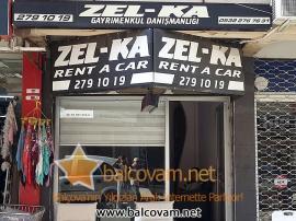 Zel-Ka Rent A Car & Gayrimenkul Danışmanlığı
